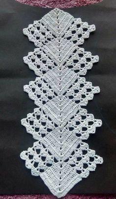 Best 11 Instagram post by Crochet Filet • Sep 30, 2017 at 2:21pm U – SkillOfKing.Com - MyKingList.com