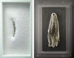 Kate MccGwire at La Galerie Particulière | Wallpaper*