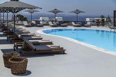 My Mykonos Hotel Mykonos Hotels, Boutique, To Go, Luxury, Gallery, Amazing, Places, Outdoor Decor, Travel