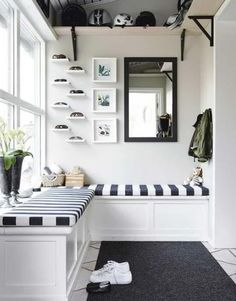 75 Hallway Mirror Ideas | Shelterness
