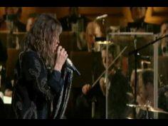 Chris Botti & Steven Tyler - Cryin'