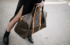 Louis Vuitton Keepall LXR & Co Asos Kleid Topshop Boots Los Angeles The-Limits-of-Control-Fashion-Fashionblogger-Blogger-Berlin-Deutschland-Modeblog-Modeblogger