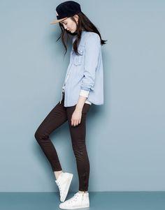 Style.. Skater. <3
