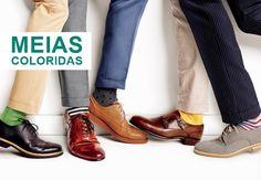 MEIAS COLORIDAS PARA HOMEM (1)