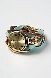Welkin Wrap Watch