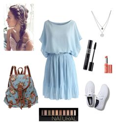 """""""My style"""" by kthatche ❤ liked on Polyvore"""