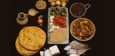 Dieta Mediterranea / 26 gennaio a Rosarno #Calabria