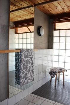 Fabulous Find!  www.mukula.ca Scandinavian Design, Bath Towels, Textile Design, Inspiration, Furniture, Home Decor, Biblical Inspiration, Decoration Home, Room Decor