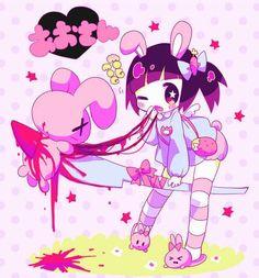 Kawaii murder