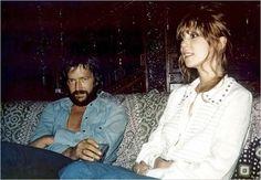 Eric Clapton George Harrison Friendship | Eric Clapton and Pattie Boyd