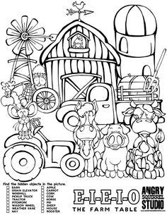 easy printable hidden pictures for kids google search hidden pictures pinterest hidden. Black Bedroom Furniture Sets. Home Design Ideas
