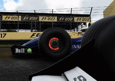"""Glowing brakes 🔥  @ayrtonsennaoficial @mclaren  @mclarenauto  @hondaracingf1 @nigelmansell @williamsmartiniracing @renaultsportf1 #legends #ayrton #senna #ayrtonsenna #nigel #mansell #nigelmansell #fight #battle #marlboro #mclaren #honda #mclarenhonda #race #racing #car #formula #one #formulaone #formula1 #f1 #motorsport #game #gaming #ps4 #instagood #instadaily #l4l #followme #follow4follow"" by @kaibronn. #ganpatibappamorya #dilsedesi #aboutlastnight #whatiwore #ganpati #ganeshutsav…"