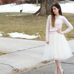 VERY simple tulle skirt tutorial and other great tutorials