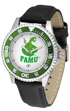 Florida A&M Rattlers Competitor Watch