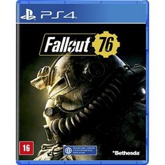 Fallout, Playstation Games, Xbox One Games, Spider Man Ps4 Game, Create Your Character, Nintendo, Bethesda Games, Video Game Collection, Post Apocalyptic