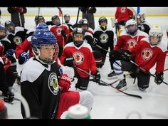 Check out some of the highlights from the 2017 Blackhawks Youth Hockey Camps. Youth Hockey, Camps, Highlights, Check, Hair Highlights, Highlight