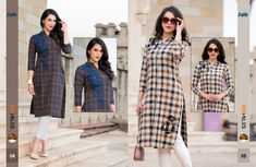Fashid Wholesale sales Siberian By 100 miles kurtis Beautiful Colourful Stylish Designer Printed Casual Wear and Party Wear Georgette Kurtis at Wholesale Price.