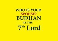 Budhan as the House lord Marriage Astrology, Vedic Astrology, Pisces Love, Gemini, Marriage Relationship, Love And Marriage, Life Partners, Lord, House