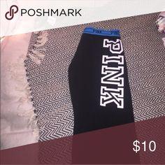 PINK VS SWEATPANTS Medium Pants