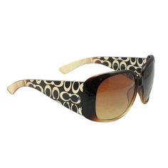6a0f7a2b7c82 Coach Keri Brown Sunglasses BHL Coach Shop, Coach Sunglasses, Round Design,  Fashion Lookbook