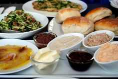 Everything you wanted to know about food in Israel