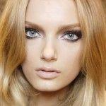 Best Beauty Gid » Макияж для широко посаженных глаз