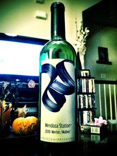 lovely wine under $10-