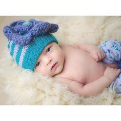 Huggalugs: Beanie Hats (Capri Ziggy) Beanie