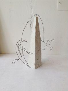 バランストイ ダンス Kinetic Sculpture, Mobile Sculpture, Wire Art, Wire Sculpture, Kinetic Art, Mobile Art, Environmental Art, Glass Art, Paper Sculpture