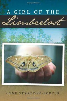A Girl of the Limberlost by Gene Stratton-Porter, http://www.amazon.com/dp/1619492008/ref=cm_sw_r_pi_dp_jbvFrb12TEH2E