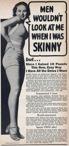 A Tipping Point in Attitudes About Women's Weight? http://www.psychologytoday.com/blog/you-must-be-hungry/201210/tipping-point-in-attitudes-about-womens-weight Is it OK again to not be skinny?