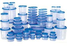 Princeware Storage Container Set-63 Pcs at Rs. 1249 only ..!!  Assorted collection of containers, in different sizes, and also at an affordable price.