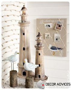 Cool Lighthouse Bathroom Decor And Designs