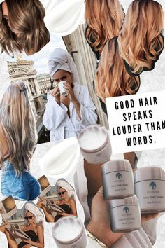 Nu Skin, Best Clarifying Shampoo, Hair Mask For Damaged Hair, Deep Conditioning Treatment, Hair System, Healthy Skin Care, Smooth Hair, How To Make Hair, Beauty Care