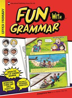 la faculté: FREE Ebook : Fun with Grammar.pdf
