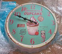 my new beautiful clock <3