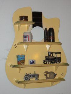 https://www.google.nl/search?q=guitar shape recycled stuff