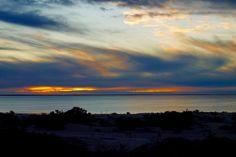 Sonnenuntergang - Hamelin Pool - Western Australia