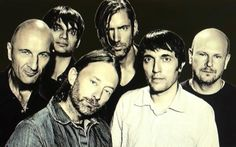 Top 10 Most Anticipated Music Albums of 2014 - Radiohead