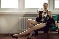 Marta Sędzicka Top Model TVN
