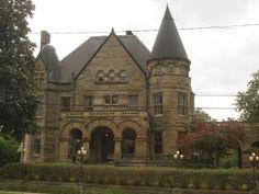 Buhl mansion