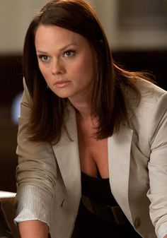 The Drop Dead Diva star gives insight on her not-quite-so bad girl character.