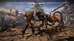 My Mortal Kombat XL experience began with a five hour binge which resulted in more than 51 rounds of single tournament fights. When I got tired of the tournament, I turned my attention to the tutorial feature and practiced the proper gaming controls. What I liked about Mortal Kombat XL was that it was newb-friendly.…