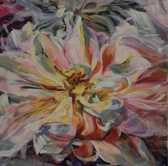 Buy Open Bloom, Oil painting by Tamara Vieira on Artfinder. Discover thousands of other original paintings, prints, sculptures and photography from independent artists. Brush Strokes, Oil Painting On Canvas, Impressionist, Lovers Art, Buy Art, Original Paintings, Sculptures, Bloom, Artists