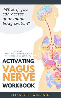 How to hack your Vagus Nerve: Exercises to drammatically reduce inflammation, anxiety and trauma with vagal stimulation Vagus Nerve Damage, Vagus Nerve Stimulator, Mental Health Facts, Reduce Inflammation, Fibromyalgia, Nervous System, Self Help, Health And Beauty, Anxiety