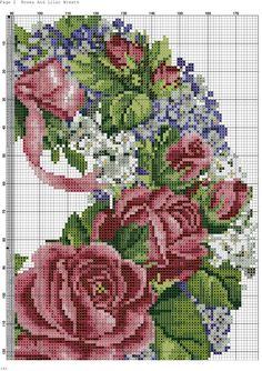 roses & miosotis-4