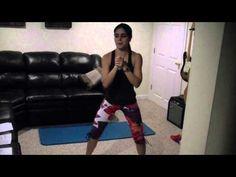 Malhar em casa - Treino Completo, com Vamos Juntas - Cardio 1 - YouTube