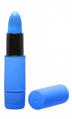 Neon Luv Touch Lipstick Vibe Blue Discreet Vibrator #sex #toys