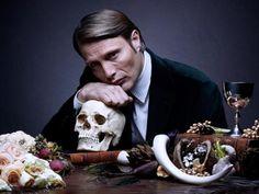 'Hannibal' star Mads Mikkelsen in talks for 'Doctor Strange' villain!
