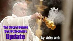 The Secret Behind Secret Societies Update - Walter Veith